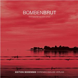 Hörbuch Cover: Bombenbrut
