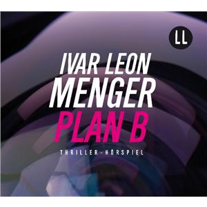 Hörbuch Cover: Plan B (Download)