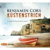 H�rbuch Cover: K�stenstrich