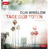 H�rbuch Cover: Tage der Toten