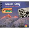 Edmund Hillary, Triumph am Mount Everest