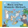 H�rbuch Cover: Mein erstes Klassik-H�rbuch
