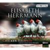 H�rbuch Cover: CHICKEN HIGHWAY