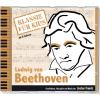 H�rbuch Cover: Ludwig van Beethoven