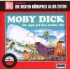 H�rbuch Cover: Moby Dick