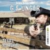 Hörbuch Cover: Texas-Marshal