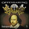 Hörbuch Cover: Shakespeare