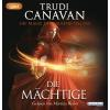 Hörbuch Cover: Die Mächtige