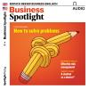 Hörbuch Cover: Business-Englisch lernen Audio - Effektives Risiko-Management (Download)