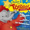 Hörbuch Cover: Benjamin Blümchen - Feier mit Törööö! - Das Party-Album (Sonderedition) (Download)