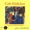 Hörbuch Cover: Café Klößchen (Download)