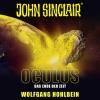Hörbuch Cover: John Sinclair, Sonderedition 9: Oculus - Das Ende der Zeit (Download)