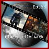 Hörbuch Cover: Planet Film Geek, PFG Episode 53: Transformers: The Last Knight (Download)