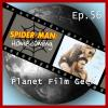 Hörbuch Cover: Planet Film Geek, PFG Episode 56: Spider-Man: Homecoming, Gifted (Download)