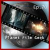 Hörbuch Cover: Planet Film Geek, PFG Episode 70: Geostorm, Schneemann (Download)