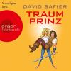 Hörbuch Cover: Traumprinz (Ungekürzte Lesung) (Download)