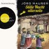 Hörbuch Cover: Stille Nacht allerseits (Autorenlesung) (Download)