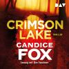 Hörbuch Cover: Crimson Lake (Download)