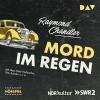 Hörbuch Cover: Mord im Regen (Download)