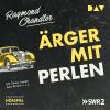 Hörbuch Cover: Ärger mit Perlen (Download)