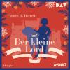 Hörbuch Cover: Der kleine Lord (Download)
