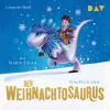 Hörbuch Cover: Der Weihnachtosaurus (Download)