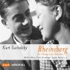 Hörbuch Cover: Rheinsberg (Download)