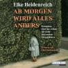 Hörbuch Cover: Ab morgen wird alles anders (Download)