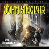 Hörbuch Cover: John Sinclair - Classics, Folge 29: Der Hexenclub (Download)