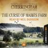 Hörbuch Cover: The Curse of Mabb's Farm - Cherringham - A Cosy Crime Series: Mystery Shorts 6 (Unabridged) (Download)