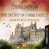 Hörbuch Cover: The Secret of Combe Castle - Cherringham - A Cosy Crime Series: Mystery Shorts 14 (Unabridged) (Download)
