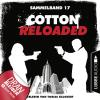 Hörbuch Cover: Cotton Reloaded, Sammelband 17: Folgen 49-50 (Ungekürzt) (Download)