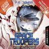 Hörbuch Cover: Space Troopers - Collector's Pack - Folgen 7-12 (Ungekürzt) (Download)
