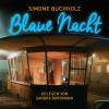 Hörbuch Cover: Blaue Nacht (Download)