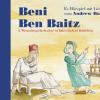Hörbuch Cover: Beni Ben Baitz (Download)
