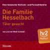 Hörbuch Cover: Die Familie Hesselbach - Täter gesucht (Download)