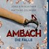 Hörbuch Cover: Ambach - Die Falle (Download)