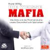 Hörbuch Cover: Die weiße Mafia (Download)