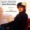 Hörbuch Cover: Anna Karenina (Download)