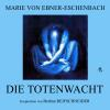 Hörbuch Cover: Die Totenwacht (Download)
