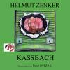 Hörbuch Cover: Kassbach (Download)