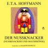 Hörbuch Cover: Der Nussknacker (Download)