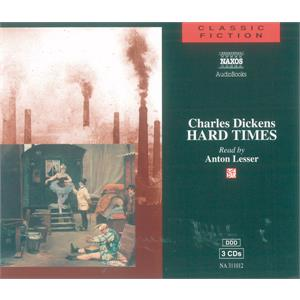 an analysis of the human struggle in hard times by charles dickens