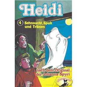 Heidi Folge 4 Sehnsucht Spuk Und Tränen Download Hörbuch